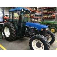 Tractor NEW Holland Tn90F