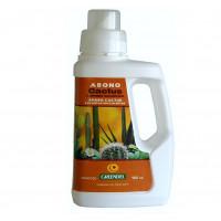 Abono Específico para Cactus, Suculentas y Cr