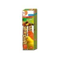 Dapac 60g - Barritas de Frutas para Canarios