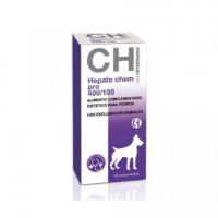 Hepato Chem Pro 400/100 para Perros con Insuf