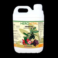 Herovital® Vegetal, Aminoácidos de Herogra