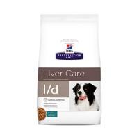 Hills Prescription Diet Canine L/D Pienso par