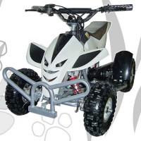 Quads Miniretto 49cc 2t Blanco