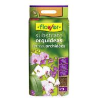 Substrato Orquídeas Flower - 20 Litros