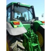 Tractor John Deere Modelo 6610 Prem.