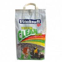 Vegetal Clean Papel Vitakraft - 10 Litros