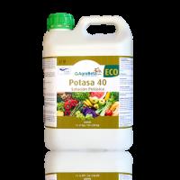 Agrobeta Potasa 40 ECO, Abono Líquido