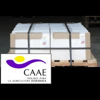 Bioestimulante Ecológico Trama y Azahar Fe-2, Abono CE. Sin Hormonas. Certificado CAAE.  Palet de 8 Cajas de 12 Botellas X 1 Kg