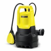 Bomba Aguas Sumergible Karcher SP3