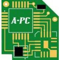 Circuitos Impresos para la Industria Electrónica