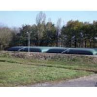 Cisterna Flexible para Agua de Tejido de Poliéster Trenzado