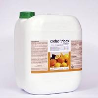 Coda-Cítricos, Nutrientes para Cítricos y Frutales de Sas Coda