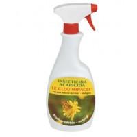 Insecticida Acaricida Ecológico