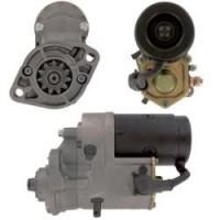 Motor de Arranque Kubota Motores Diesel D905 V1105 V1305 V1505 Tractores,retroescavadoras, Marinos