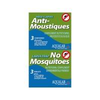 Pastillas para Trampa Larvas de Mosquitos