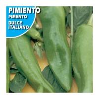 Pimiento Dulce Italiano 1Gr