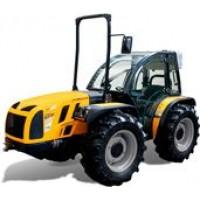 Tractor Pasquali Mars , Equipado con Cabina bajo Perfil A/acondicionado