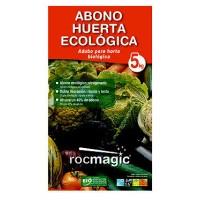 Abono Huerta Ecológica. Fertilizante Ecologic