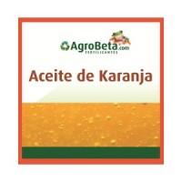 Agrobeta Aceite de Karanja, Insecticida