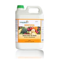 Agrobeta Hortifol 10-12-25, 5 L