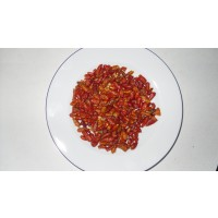 "Chile ""birdeye"", Pili-Pili (Capsicum Frutescens)"