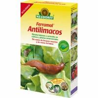 Ferramol Antilimacos, Plaguicida, Neudorff 500 G