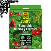 Fungicida Huerto Frutales Compo sobre de 5GRS