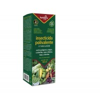 Insecticida Polivalente Cythrin Garden Fertiberia 100 Ml