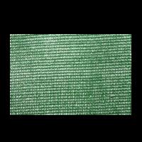 Malla Separadora Color Verde 2 X 100 M