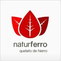 Natur Ferro (Quelato de Hierro)