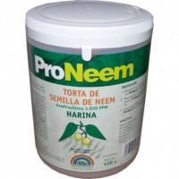 Neem Torta Polvo (Proneem) 450 Gr