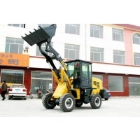 Vendo Qingong Wheel Loaders (Cargadoras sobre Neumáticos)