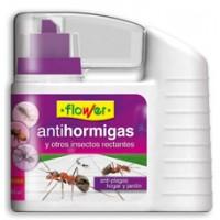Anti-Hormigas Talquera de Flower