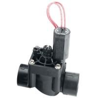 """Electroválvula Hunter PGV 1"""" con Regulador de Caudal"""