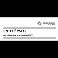 Entec ® 25+15, Abono Complejo NP 25-15 de Eurochem Agro