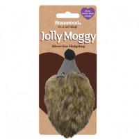 Gato Jolly Moggy Erizo Pelo