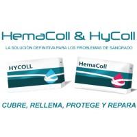 Hycoll  - Hemacoll -  5X5-10X5-10X10Cm