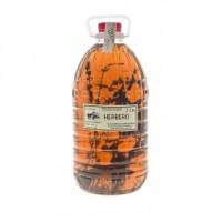Licor de Hierbas, Herbero 3L-25º