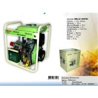Motobombas Diesel Nuevas 9.0Hp