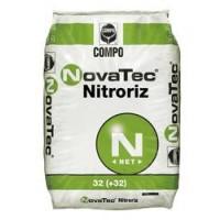 Novatec Nitroriz, Abono Nitrogenado de Compo Expert
