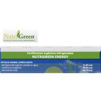 Nutrigreen Energy, Fertilizante Nitrogenado d