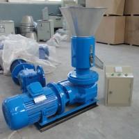 Pelletizadora Dedicada F250 para Biomasa