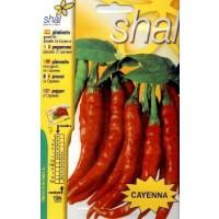 Semillas Pimiento Guindilla Picante de Cayenna 1.50Grs