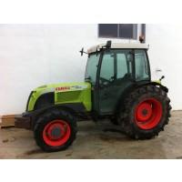Tractor de Ocasión Claas Nectis 257 F, Segunda Mano
