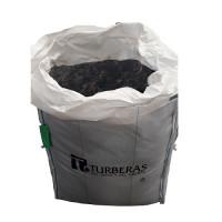 Turba Negra Floricat BIG BAG - 2m3