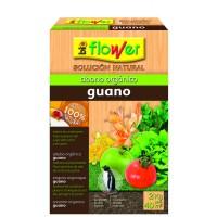 Abono Organico Guano Bioflower 2 KG