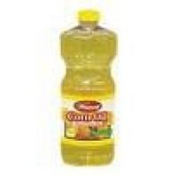 Aceite de Girasol, Aceite de Palma, Aceite de Maíz, Aceite de Soja