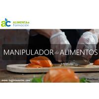 Certificado Oficial de Manipulador de Alimentos (Mayor Riesgo) 15€