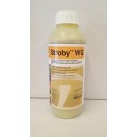 Fungicida Curativo-Preventivo Stroby WG 200Gr  Kresoxim-Metil 50.0 % P/p