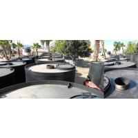 Hornos para Producir Biochar y Carbón Vegetal